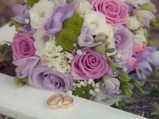 Le nozze di Enrica e Nicola 1