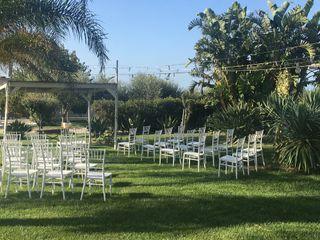 Le nozze di Francesco e Dafne 1