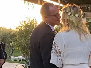 Le nozze di Francesco e Dafne