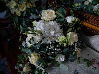 Le nozze di Valentina e Joseph 3