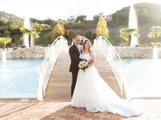 Le nozze di Natascia e Stefano