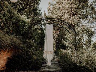 Le nozze di Carmine e Laura 1