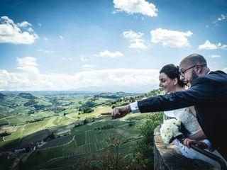 le nozze di Rossana e Alberto 1