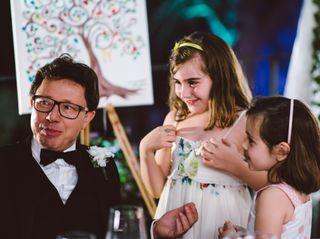 Le nozze di Krizia e Nicola 1