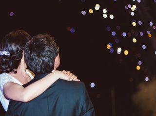 Le nozze di Krizia e Nicola 2