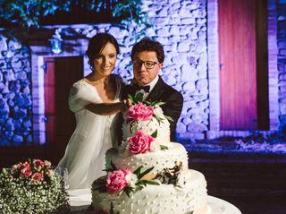 Le nozze di Krizia e Nicola 3