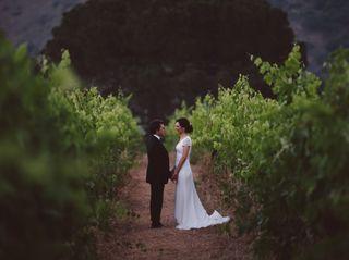 Le nozze di Krizia e Nicola