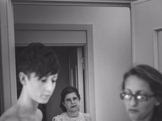 Le nozze di Barbara e Tore 2