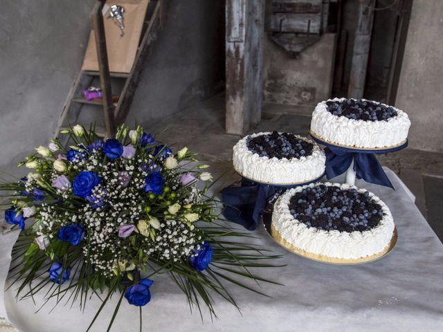 Il matrimonio di Valentina e Mauro a Vigevano, Pavia 2