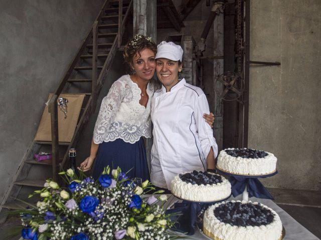 Il matrimonio di Valentina e Mauro a Vigevano, Pavia 4