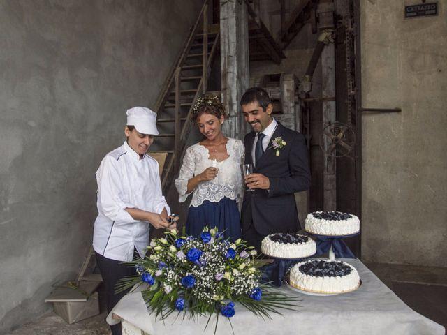 Il matrimonio di Valentina e Mauro a Vigevano, Pavia 5