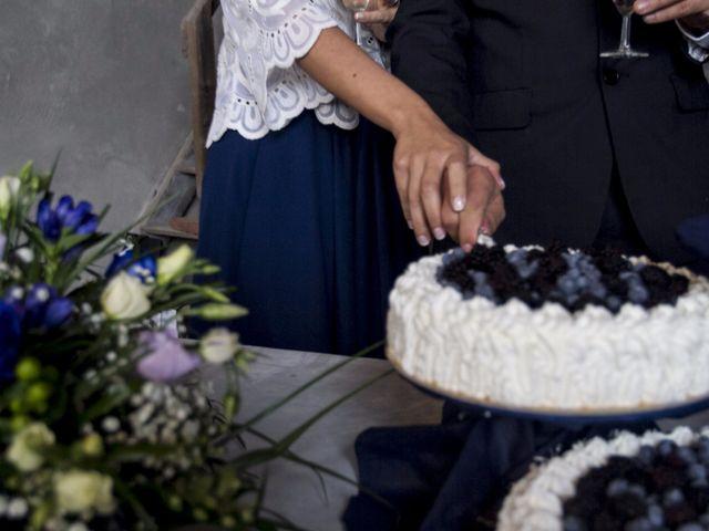 Il matrimonio di Valentina e Mauro a Vigevano, Pavia 6