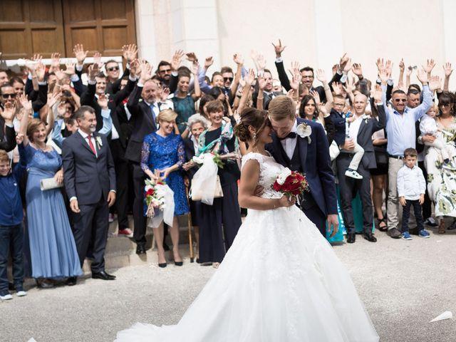 Il matrimonio di Marco e Elena a Romano d'Ezzelino, Vicenza 36