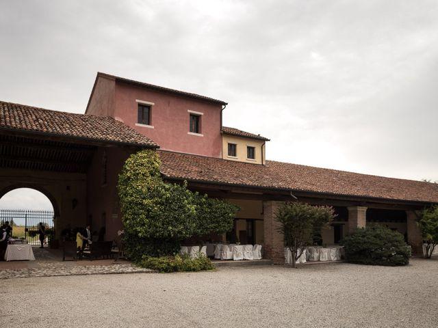 Il matrimonio di Marco e Elena a Romano d'Ezzelino, Vicenza 38