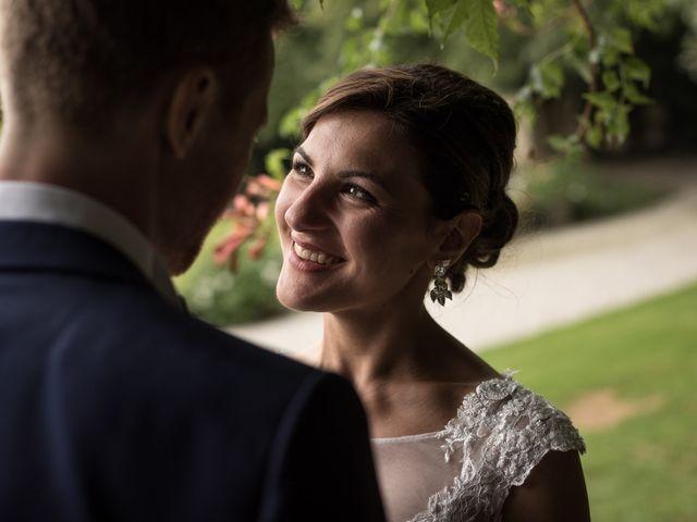 Il matrimonio di Marco e Elena a Romano d'Ezzelino, Vicenza 45