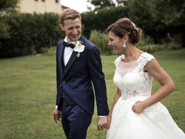 Il matrimonio di Marco e Elena a Romano d'Ezzelino, Vicenza 48
