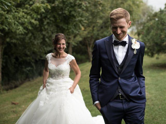 Il matrimonio di Marco e Elena a Romano d'Ezzelino, Vicenza 52