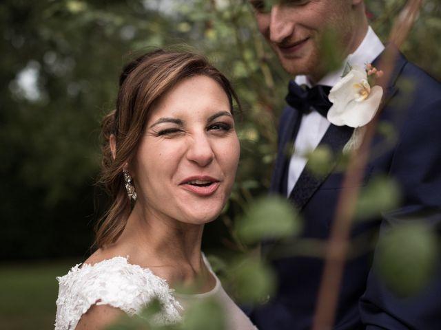 Il matrimonio di Marco e Elena a Romano d'Ezzelino, Vicenza 53