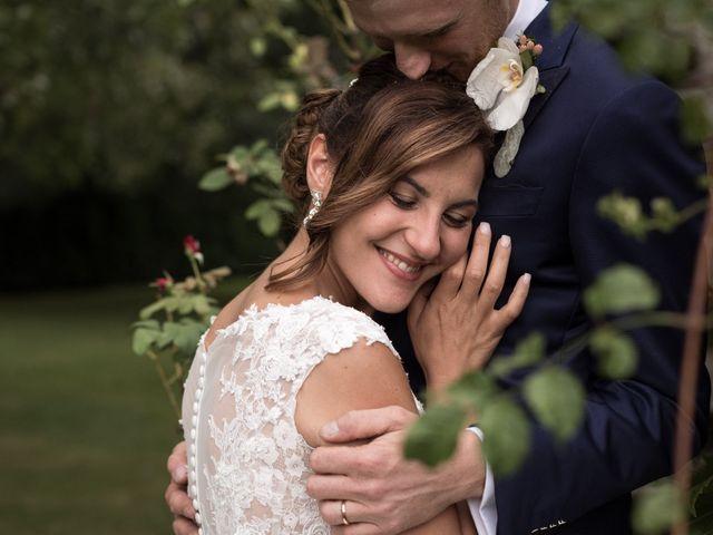 Il matrimonio di Marco e Elena a Romano d'Ezzelino, Vicenza 54