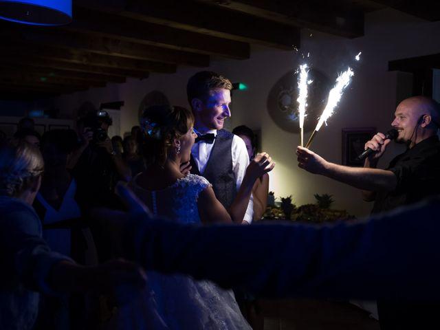 Il matrimonio di Marco e Elena a Romano d'Ezzelino, Vicenza 74
