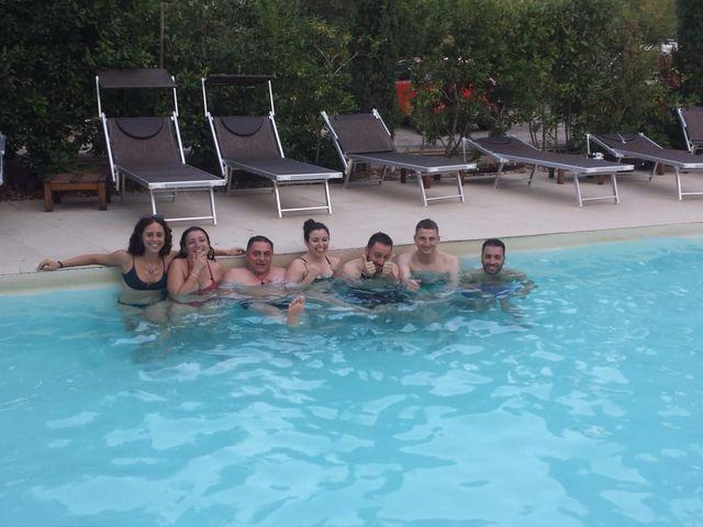 Il matrimonio di Minhua (Lucky) e Fabio a Perugia, Perugia 1