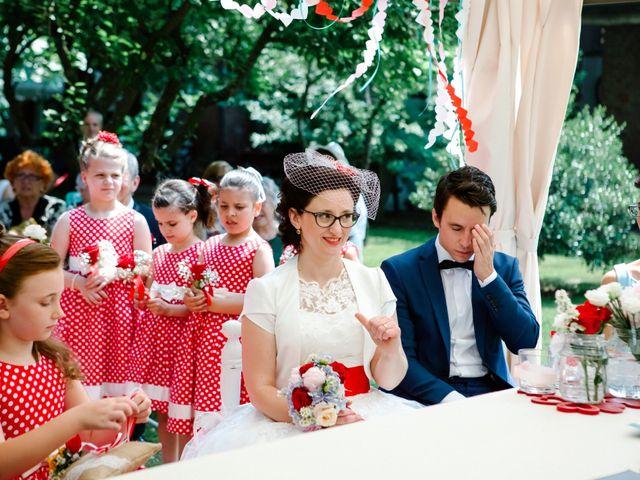 Il matrimonio di Cristiano e Paola a Velezzo Lomellina, Pavia 27