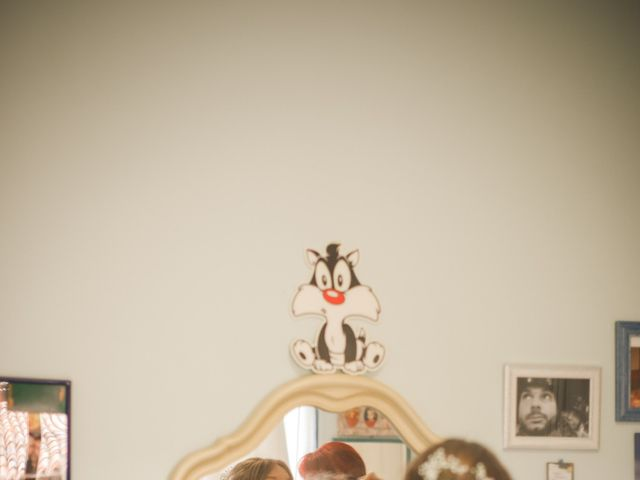 Il matrimonio di Diego e Sara a Corbetta, Milano 8