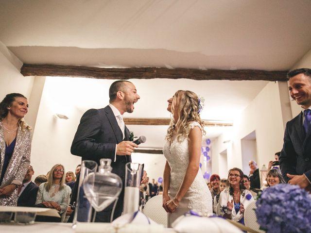 Il matrimonio di Diego e Sara a Corbetta, Milano 15