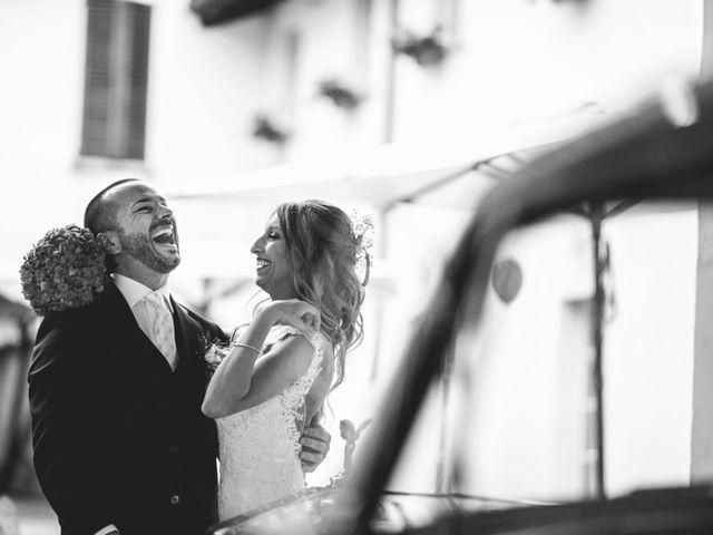 Il matrimonio di Diego e Sara a Corbetta, Milano 19