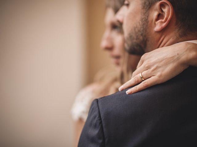 Il matrimonio di Diego e Sara a Corbetta, Milano 21