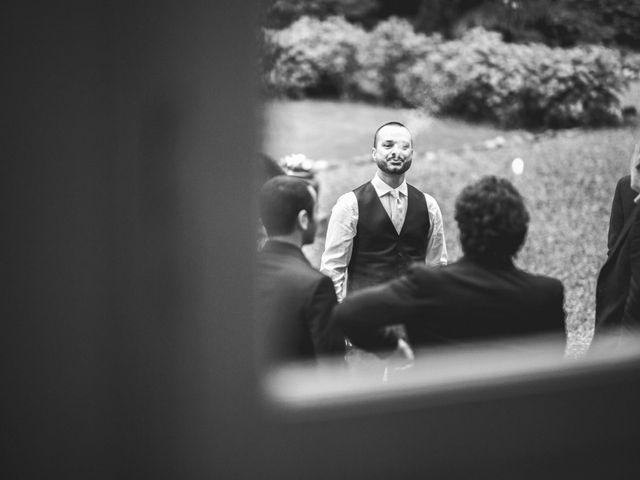 Il matrimonio di Diego e Sara a Corbetta, Milano 25