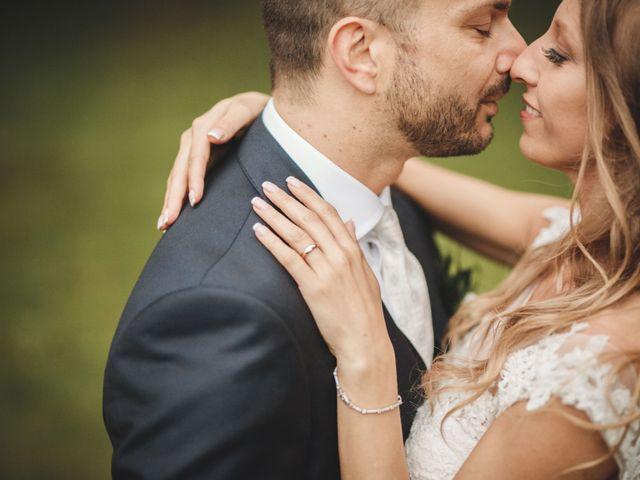 Il matrimonio di Diego e Sara a Corbetta, Milano 30