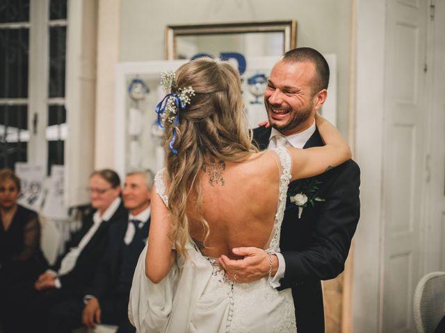 Il matrimonio di Diego e Sara a Corbetta, Milano 37