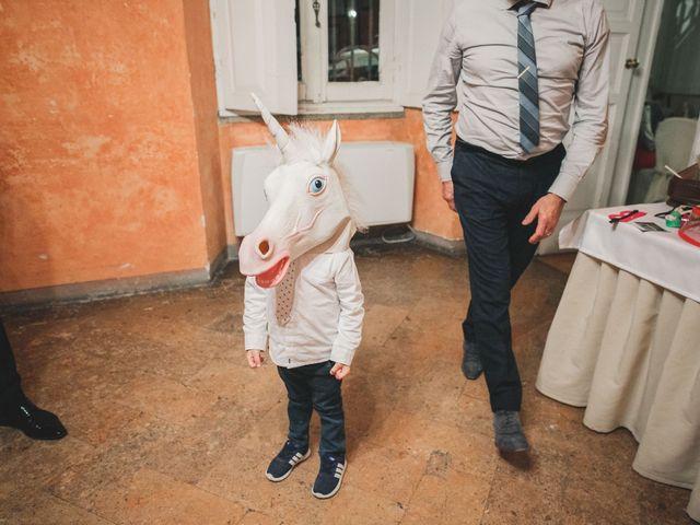 Il matrimonio di Diego e Sara a Corbetta, Milano 38