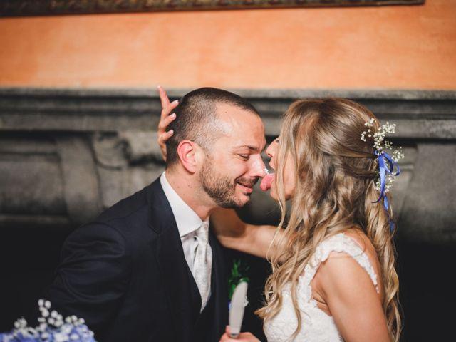 Il matrimonio di Diego e Sara a Corbetta, Milano 44