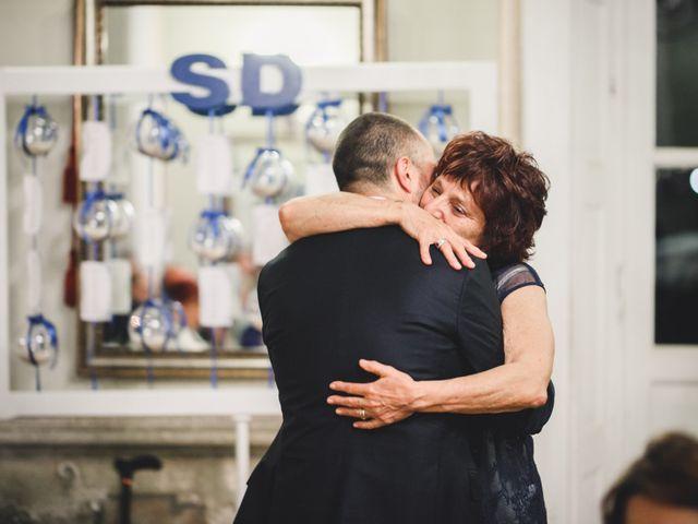 Il matrimonio di Diego e Sara a Corbetta, Milano 45