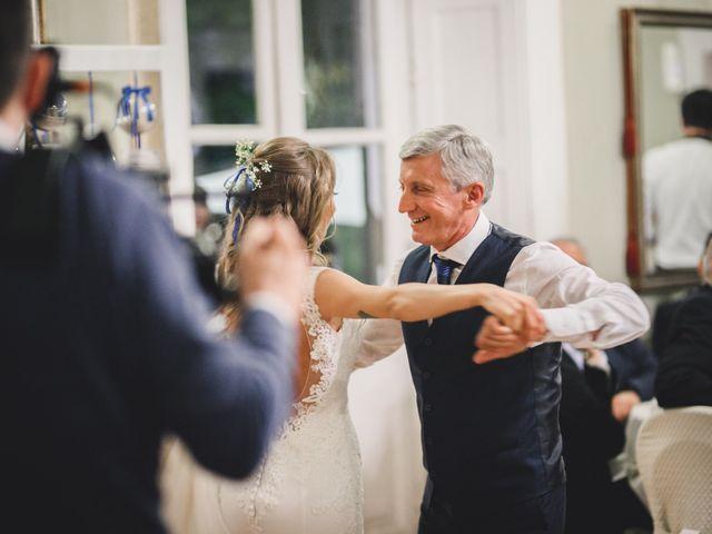 Il matrimonio di Diego e Sara a Corbetta, Milano 46