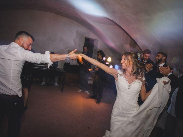 Il matrimonio di Diego e Sara a Corbetta, Milano 50