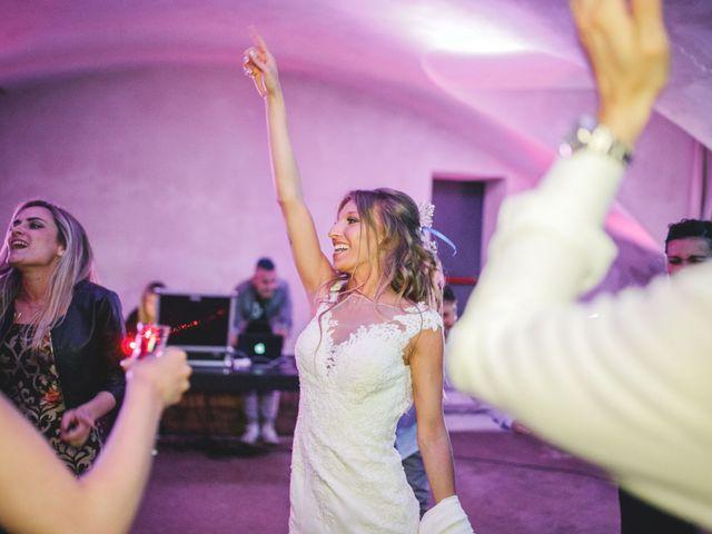 Il matrimonio di Diego e Sara a Corbetta, Milano 52