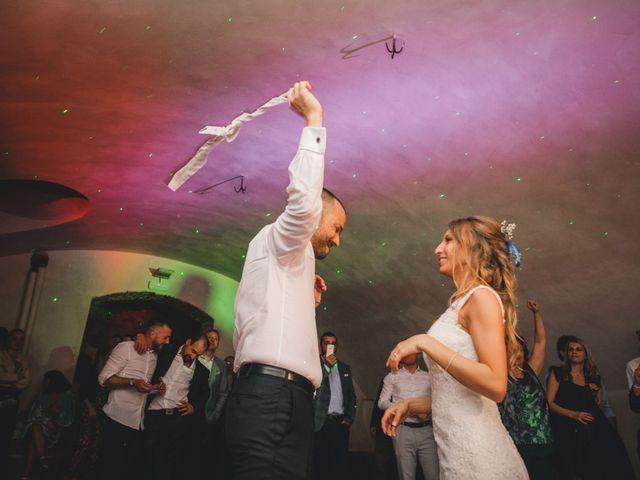 Il matrimonio di Diego e Sara a Corbetta, Milano 57