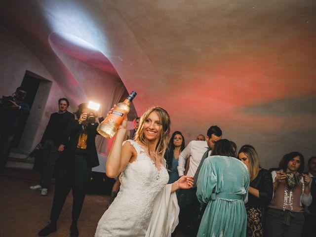 Il matrimonio di Diego e Sara a Corbetta, Milano 58