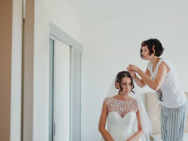 Il matrimonio di Domenico e Alice a Saludecio, Rimini 23