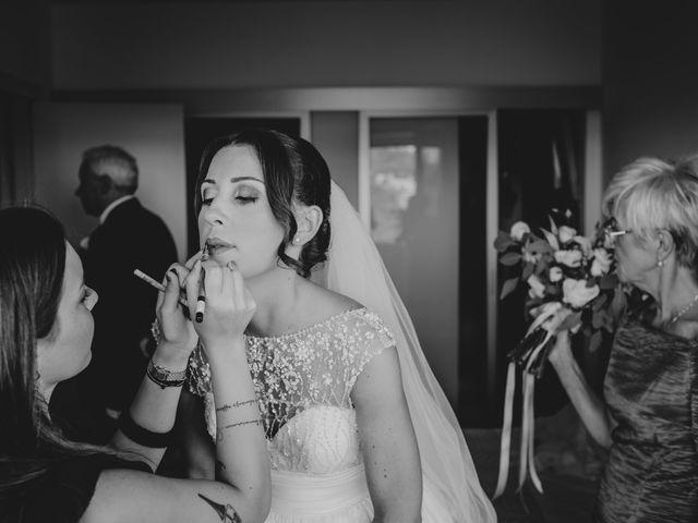 Il matrimonio di Domenico e Alice a Saludecio, Rimini 26