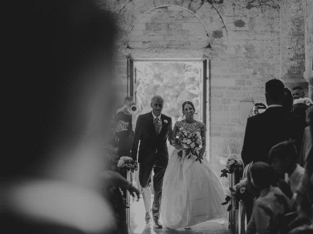 Il matrimonio di Domenico e Alice a Saludecio, Rimini 36