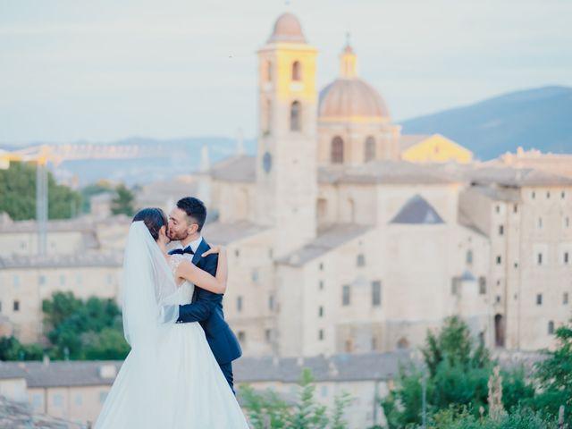 Le nozze di Alice e Domenico