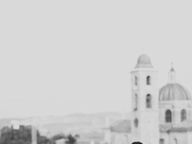Il matrimonio di Domenico e Alice a Saludecio, Rimini 41