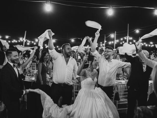Il matrimonio di Domenico e Alice a Saludecio, Rimini 48