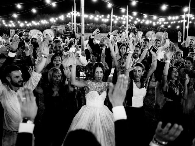 Il matrimonio di Domenico e Alice a Saludecio, Rimini 1