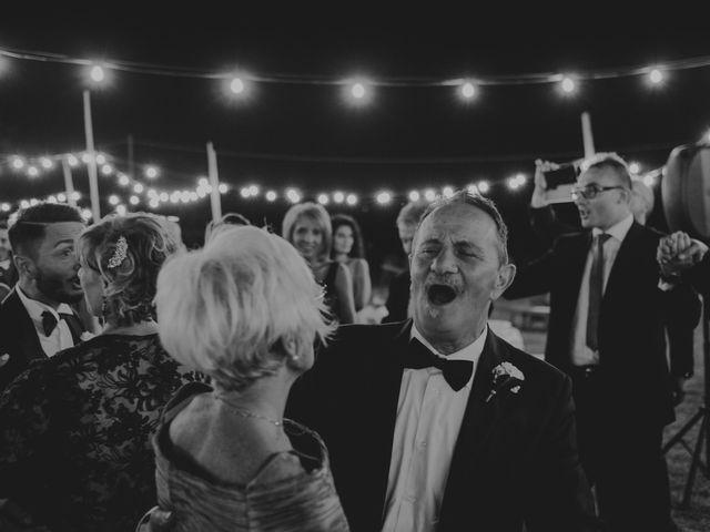 Il matrimonio di Domenico e Alice a Saludecio, Rimini 55