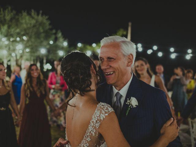Il matrimonio di Domenico e Alice a Saludecio, Rimini 56